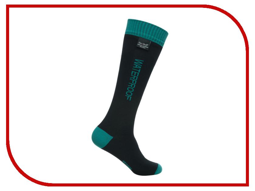 Носки Dexshell Wading Green DS630W S 36-38 dexshell детские водонепроницаемые носки children socks
