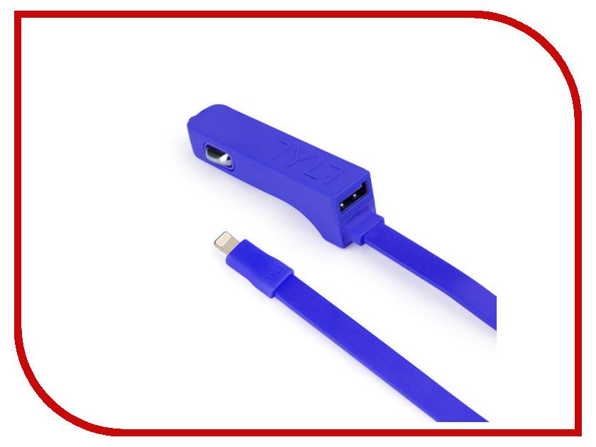 Зарядное устройство TYLT LIT-RIBBNBL-T Blue<br>