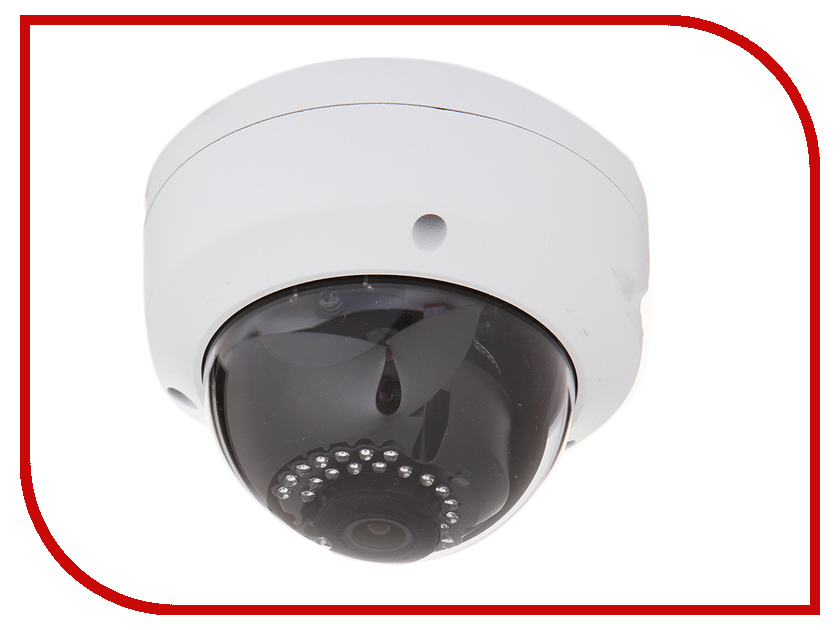 IP камера HikVision DS-2CD2142FWD-IS-2.8MM<br>