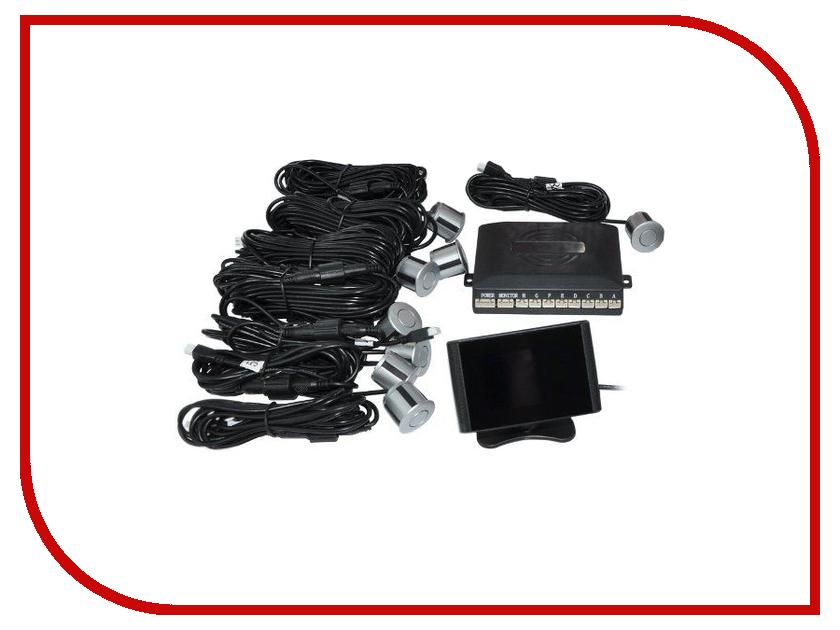 Парктроник Cenmax PS-8.1 Silver<br>
