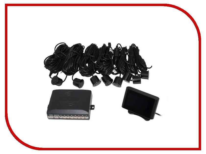 Парктроник Cenmax PS-8.1 Black<br>