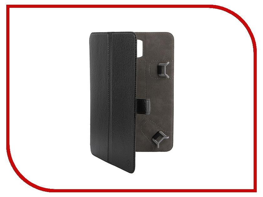 Аксессуар Чехол-книжка 8-inch Norton универсальный, с уголками Black аксессуар чехол 7 0 inch norton black