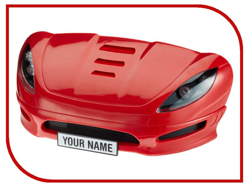Светильник 3D Light FX Авто Red<br>