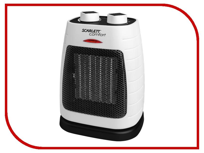Тепловентилятор Scarlett SC-FH53K07<br>