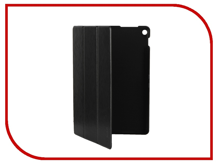 Аксессуар Чехол ASUS ZenPad Z300 10.0 IT Baggage Black ITASZP1005-1
