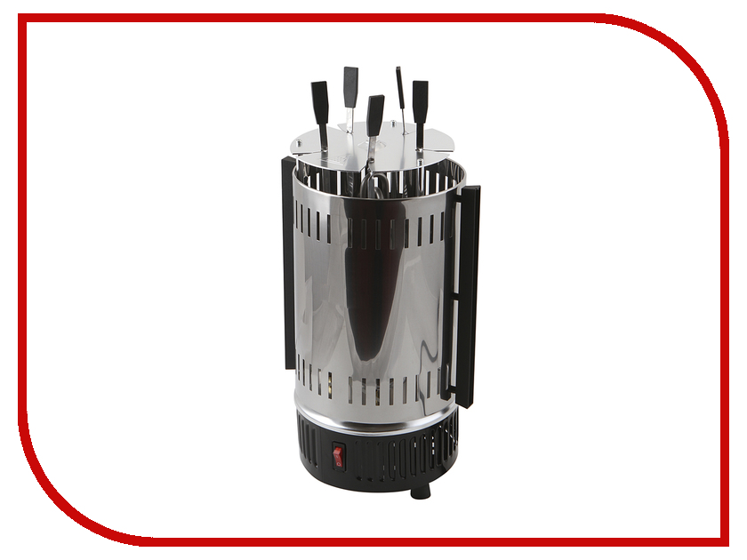 Электрошашлычница Kitfort KT-1405<br>