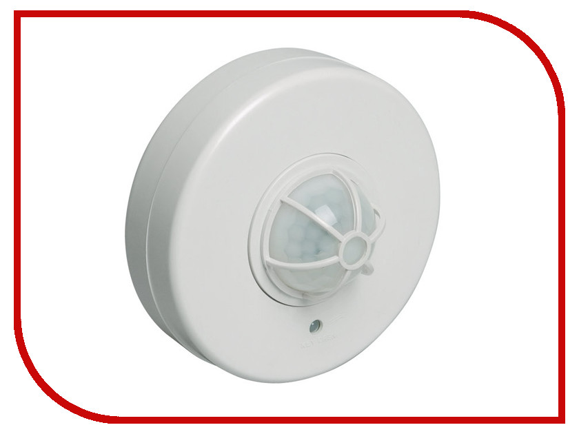 Датчик IEK ДД 024В IP33 LDD11-024B-1100-001 White