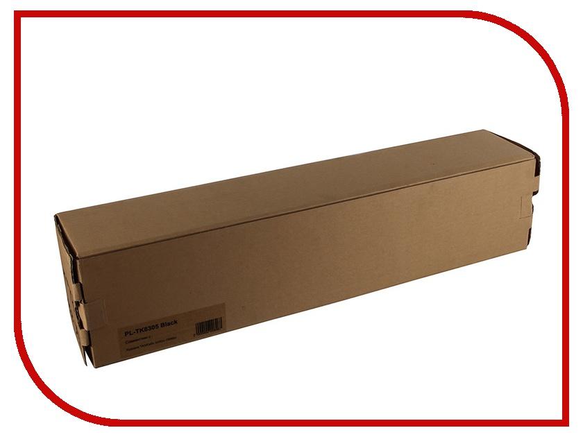 Картридж ProfiLine TK-8305K Black для Kyocera TASKalfa 3550ci/3050ci/3051ci/355ci<br>