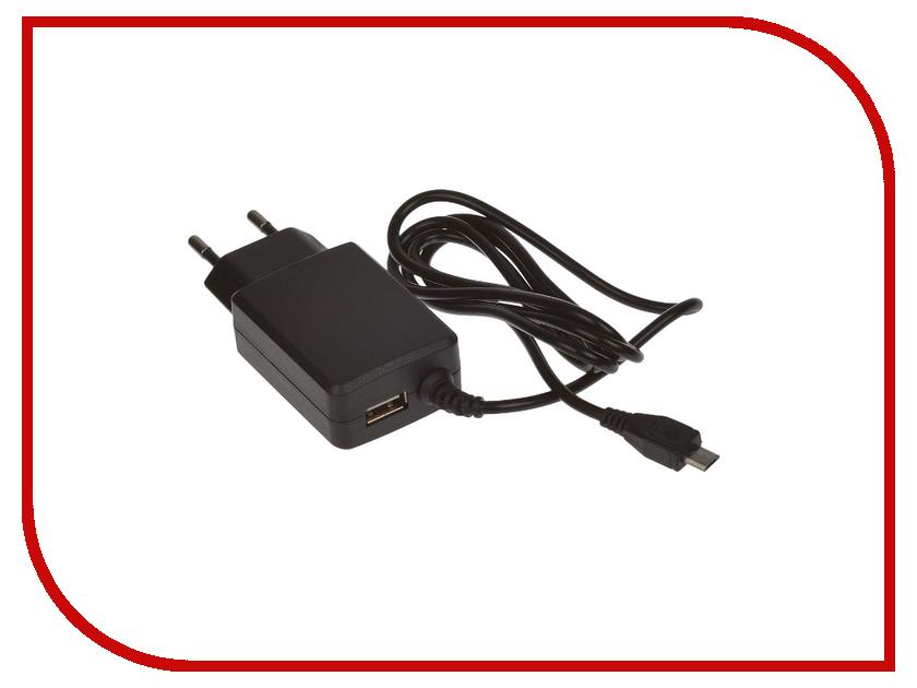 Зарядное устройство Liberty Project LA-520 X MicroUSB + USB R0006940<br>