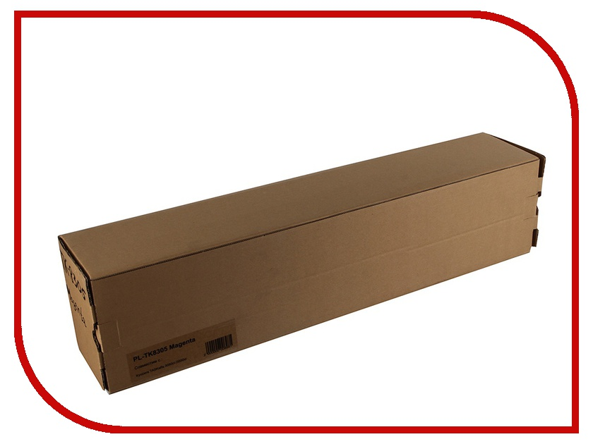 Картридж ProfiLine TK-8305M Magenta для Kyocera TASKalfa 3550ci/3050ci/3051ci/355ci<br>