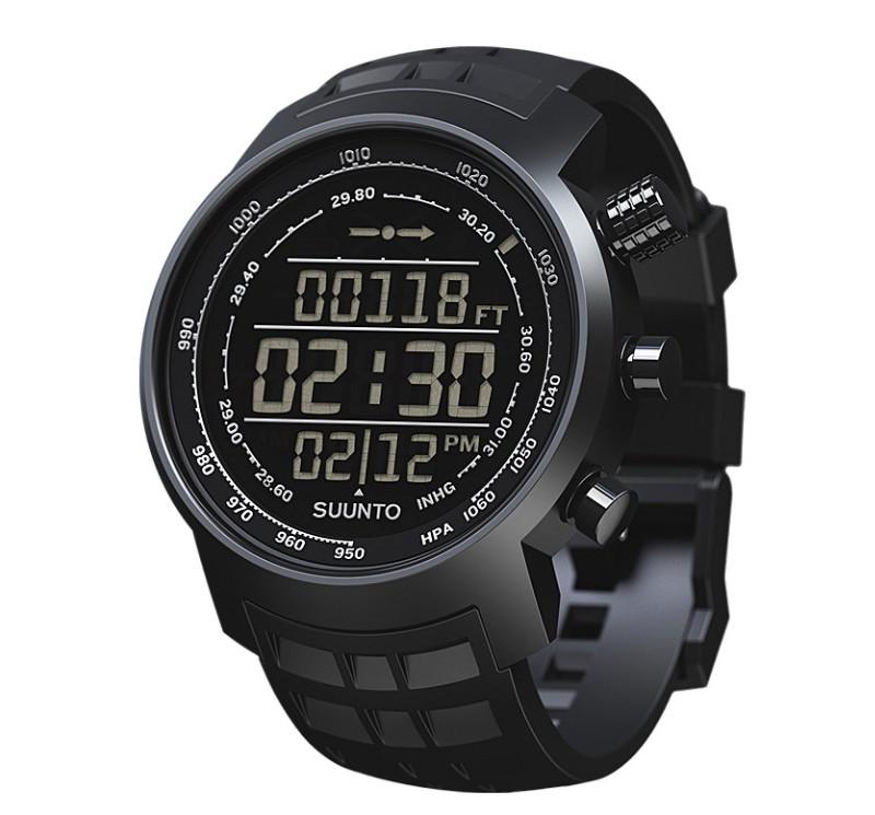 Часы Suunto Elementum Terra All Black N/Black SS016979000<br>