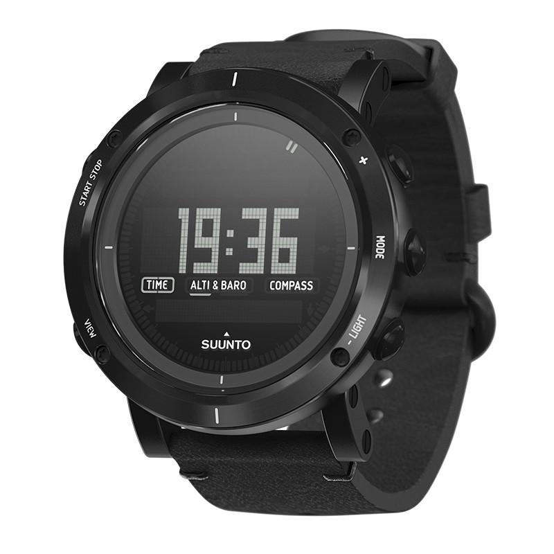 Часы Suunto Essential Carbon SS021215000<br>