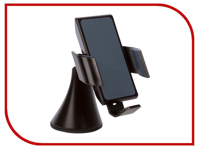 Зарядное устройство TYLT VU CAR VUCARGY-T Black<br>