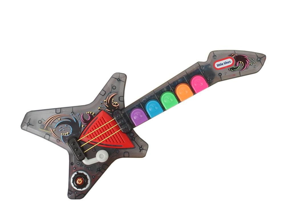 Детский музыкальный инструмент Little Tikes Гитара 236226M<br>