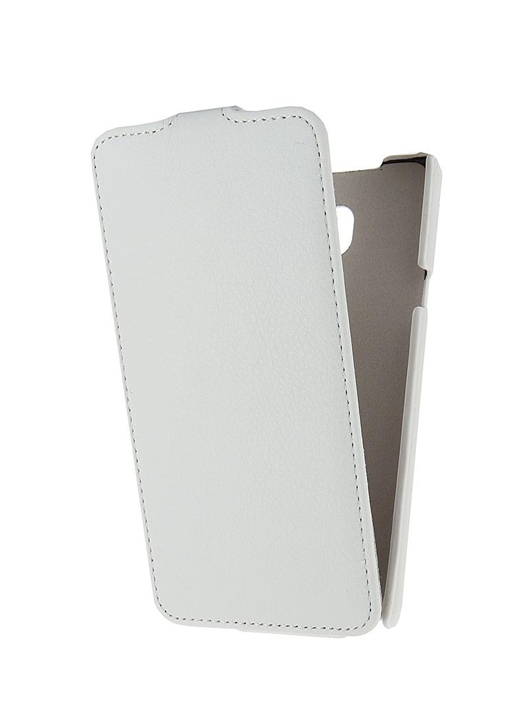 Аксессуар Чехол Samsung Galaxy Note 5 Ainy White<br>