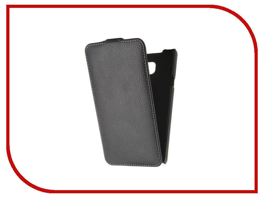 Аксессуар Чехол Samsung Galaxy Note 5 Ainy Black