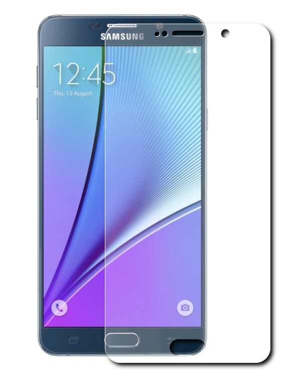 ��������� �������� ������ Samsung Galaxy Note 5 Ainy 0.33mm