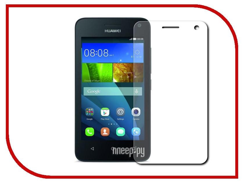 Аксессуар Защитное стекло Huawei Honor Y3C Ainy 0.33mm<br>