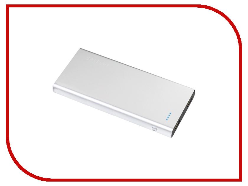 Аккумулятор Satechi Premium Aluminum 10000 mAh B00GU1PV70<br>
