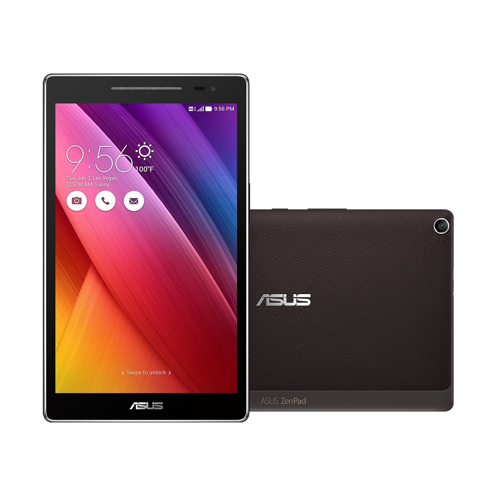 Планшет ASUS ZenPad 8.0 Z380C 16Gb Black