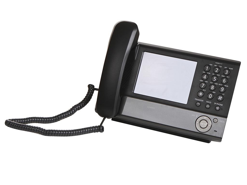 VoIP оборудование Panasonic KX-NT400<br>