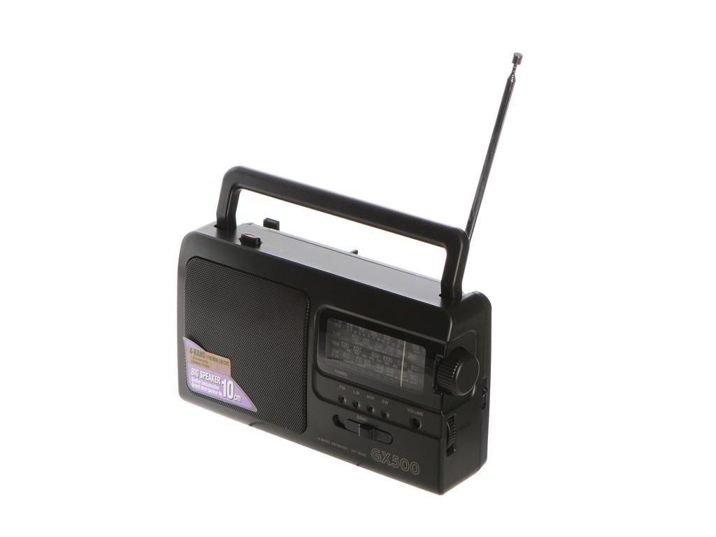 лучшая цена Радиоприемник Panasonic RF-3500