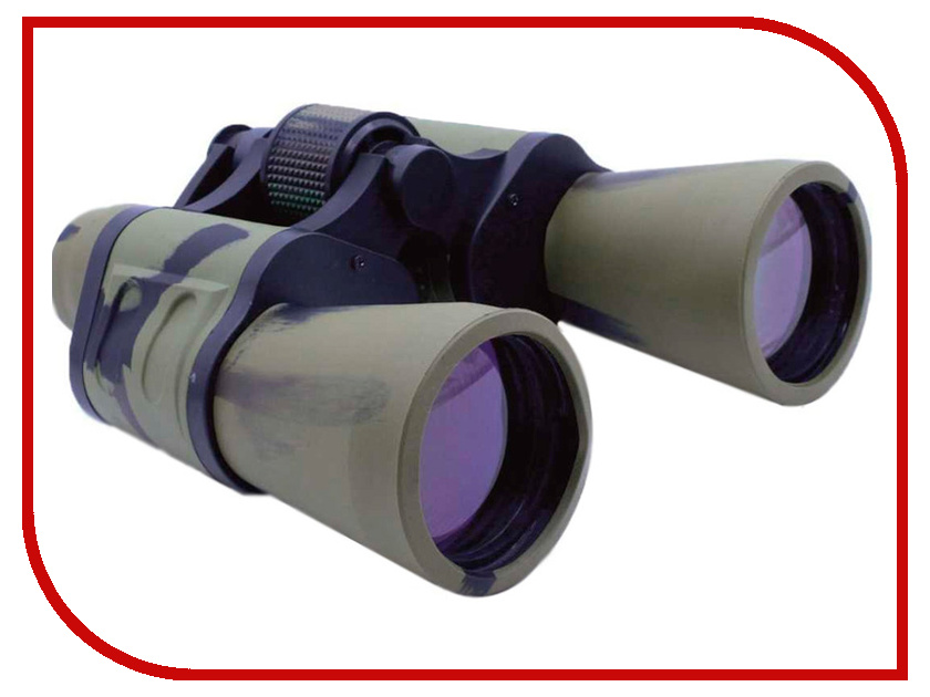 Следопыт 10x50 Khaki PF-BT-06