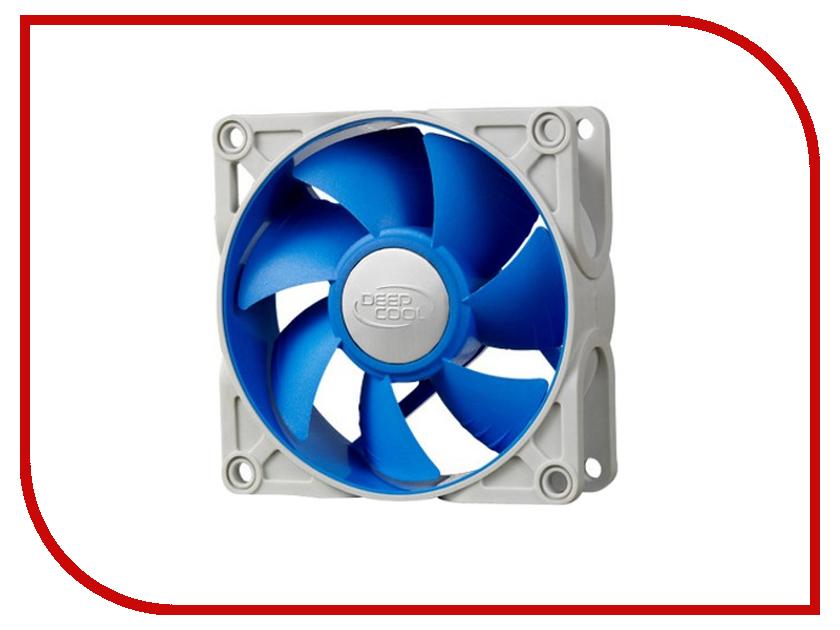 Вентилятор DeepCool UF80 вентилятор deepcool gf140