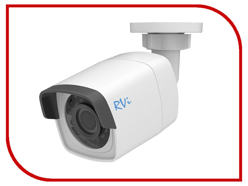 IP камера RVi RVi-IPC42LS 3.6mm<br>