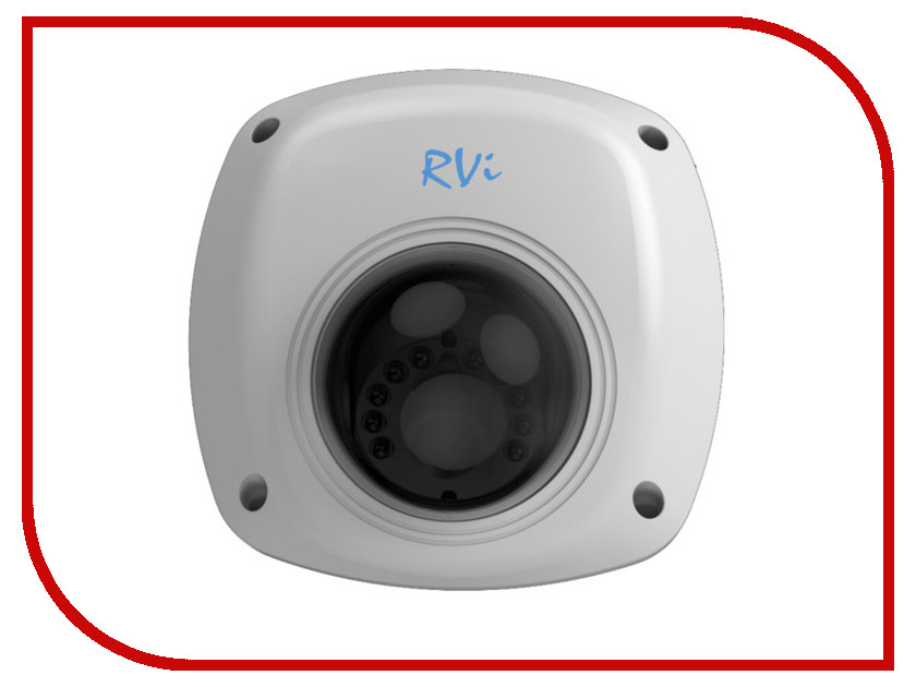 IP камера RVi RVi-IPC32MS-IR 2.8mm<br>