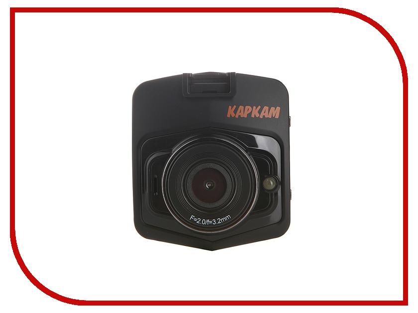 Видеорегистратор Каркам CarCam T1 видеорегистратор каркам carcam f2