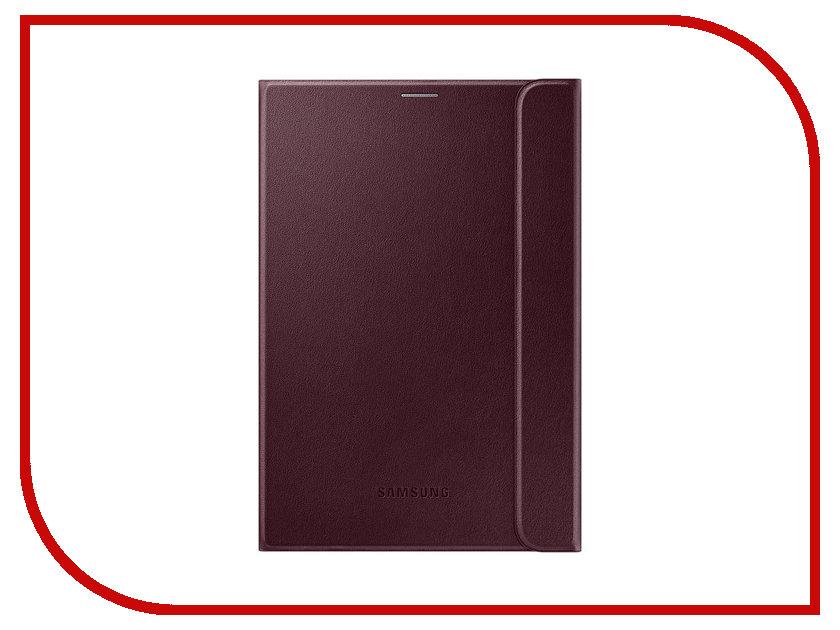 Аксессуар Чехол Samsung Galaxy Tab S2 8.0 EF-BT715PREGRU Red