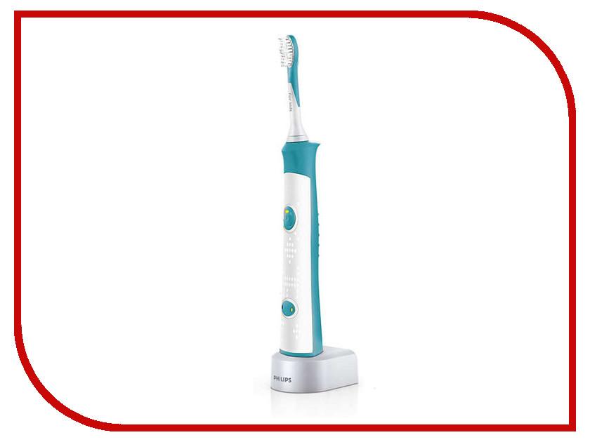 цена на Зубная электрощетка Philips Sonicare For Kids HX6311/07