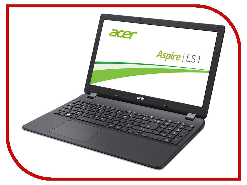 Ноутбук Acer Aspire ES1-531-C6LK NX.MZ8ER.011 (Intel Celeron N3050 1.6 GHz/4096Mb/500Gb/DVD-RW/Intel HD Graphics/Wi-Fi/Cam/15.6/1366x768/Linux) 300104
