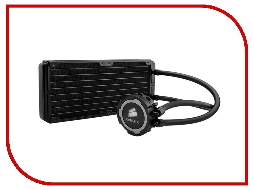 Водяное охлаждение Corsair H105 CW-9060016-WW