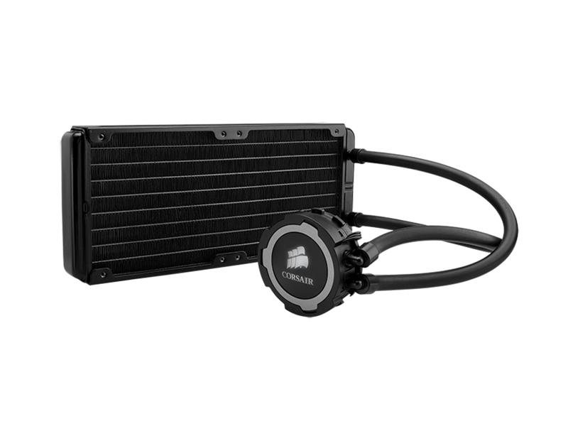 Водяное охлаждение Corsair CW-9060016-WW