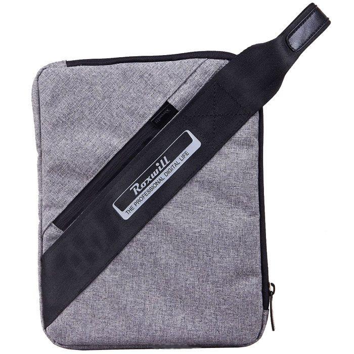 Аксессуар Сумка 10.0-inch Roxwill Z10 Dark Grey<br>