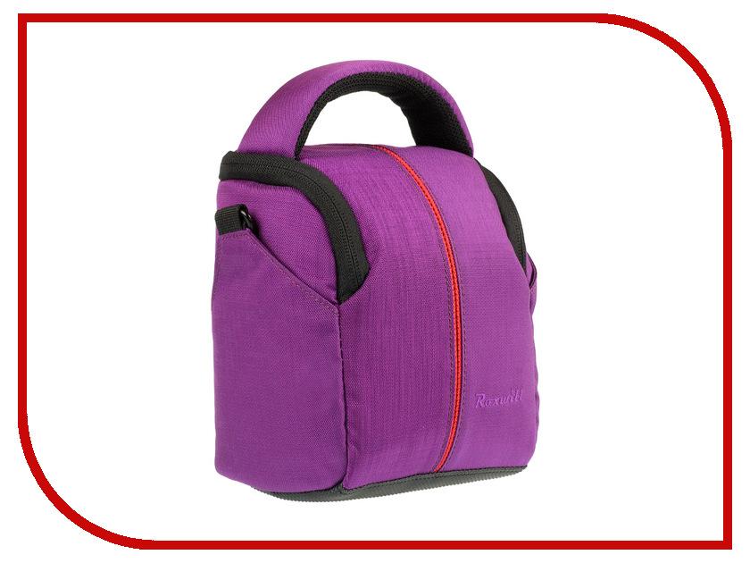 Сумка Roxwill NEO-10 Purple<br>