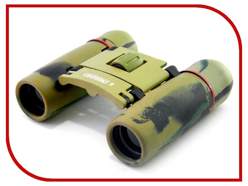 Бинокль Следопыт 10x22 Khaki PF-BT-02<br>