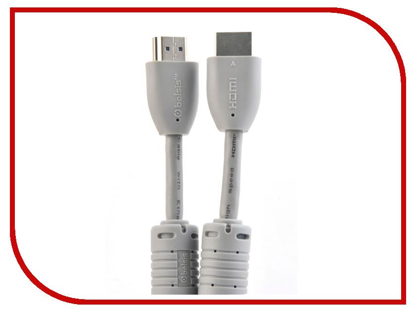 Аксессуар Belsis HDMI 3m BW1457<br>