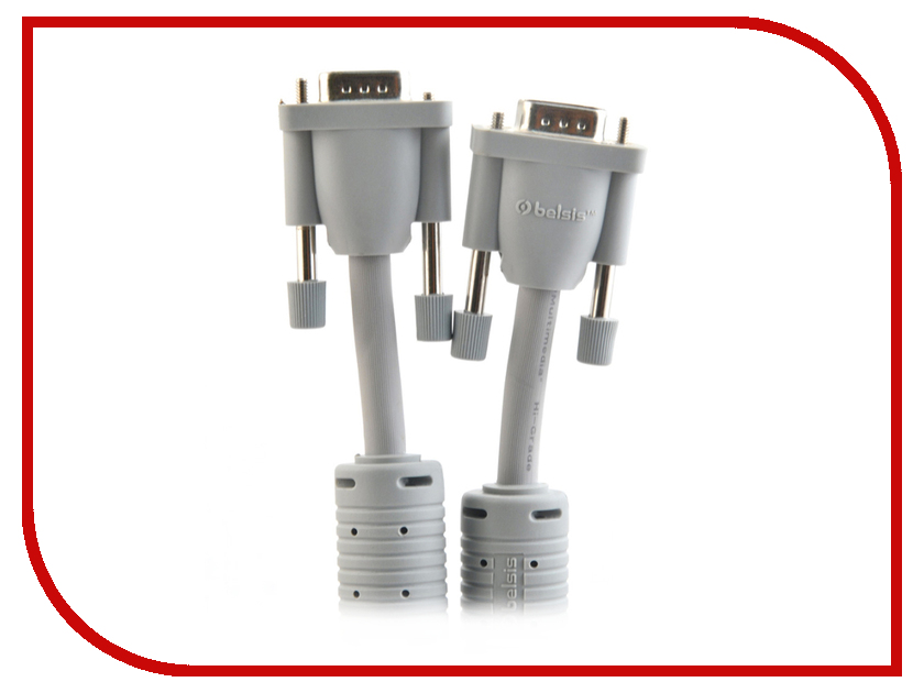 ��������� Belsis VGA/SVGA to VGA/SVGA 5m BW1773
