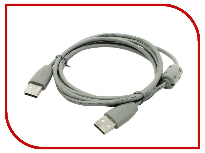 Аксессуар Belsis USB - USB A 3m BW1404<br>
