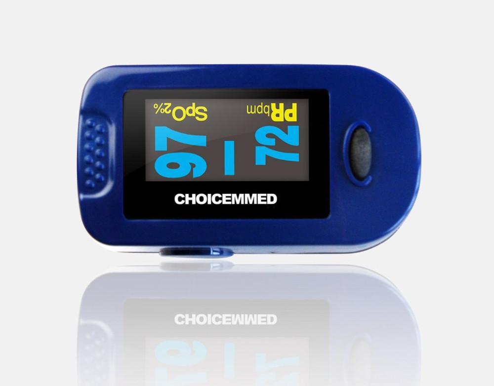 Пульсометр ChoiceMMed MD300C2<br>