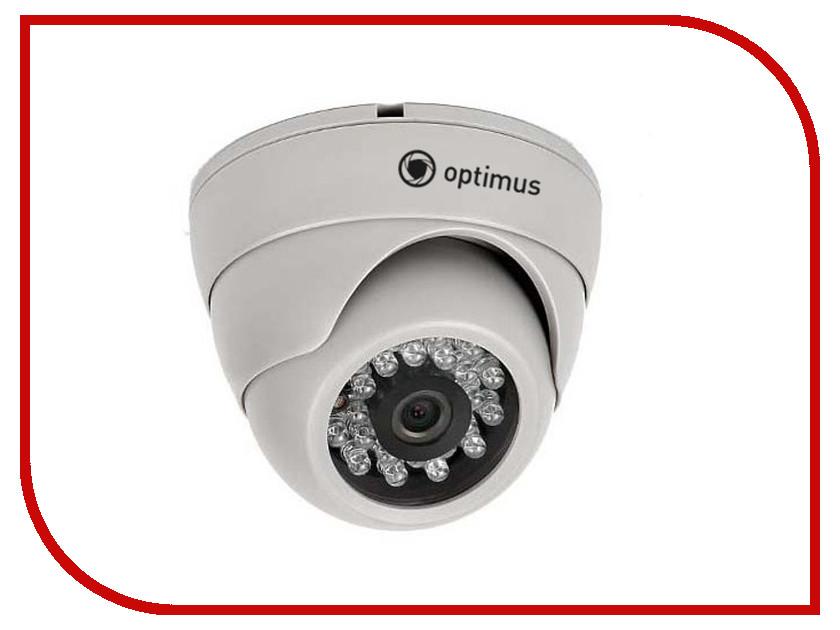 IP камера Optimus IP-E021.0(3.6)<br>