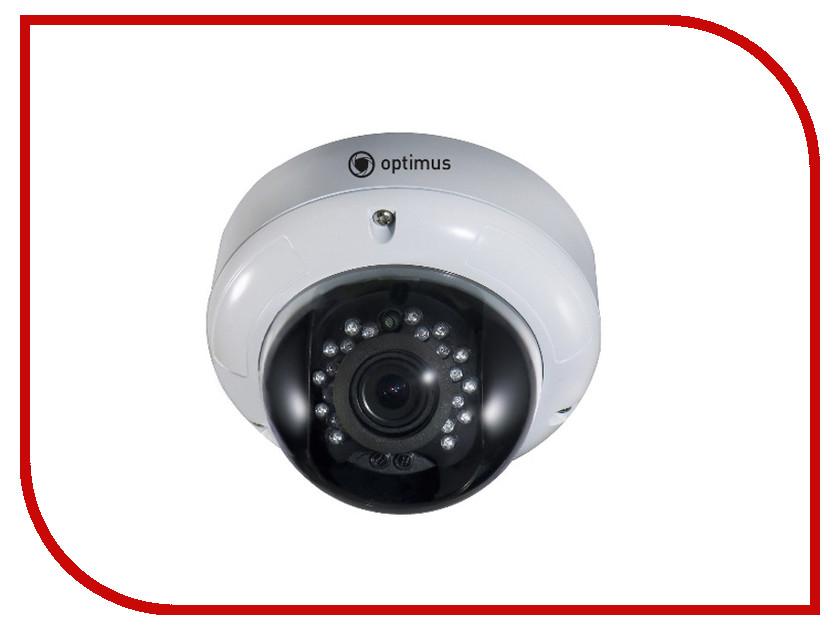 IP камера Optimus IP-P041.3(2.8-12)<br>