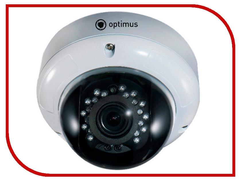 IP камера Optimus IP-P042.1(2.8-12)<br>