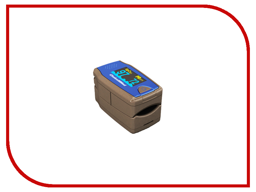 Пульсоксиметр ChoiceMMed MD300C5<br>