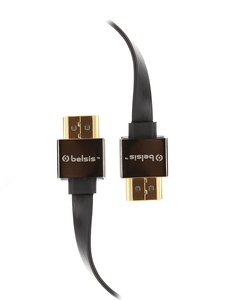Аксессуар Belsis HDMI A M / 1 m SM1817
