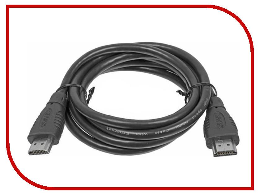 Аксессуар Sparks HDMI M /HDMI M 1.8 m SN1040<br>