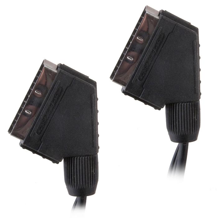 Аксессуар Sparks SCART M - SCART M 21 pin 1.8m SP1050 / SN1050
